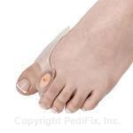 Visco-GEL® Customizables® Dual-Action Bunion Fix™ (#1315-CTZ)