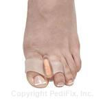 Visco-GEL® Customizables™ ToeBuddy® 'Long' (#1034-CTZ)