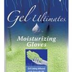 Gel Ultimates® Moisturizing Gloves (#P218)