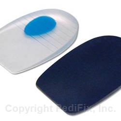 GelStep® Heel Pad with Soft Spur Spot (#5100/5101/5102)