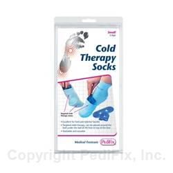 NatraCure® Cold Therapy Socks (#P705)