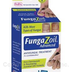 FungaZoil® Advanced Antifungal Solution (#P3492)
