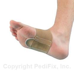 Arch Support Bandage with Metatarsal Pad (#P6002)