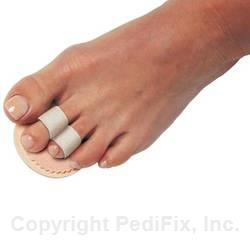 Podiatrists' Choice® Double Toe Straightener (#P57)