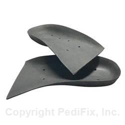 Action Orthotics™ 3/4 Length Arch Supports (#P5610)