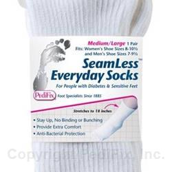 SeamLess™ Everyday Socks (#P795)